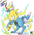 Mega Manectric Q Art.png